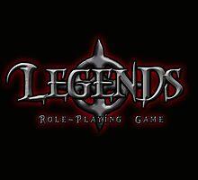 Legends Logo by Legends-Fantasy