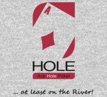 Ace Hole Poker Diamond plus pharse by Poncho72