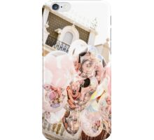 Balloons Flying High iPhone Case/Skin