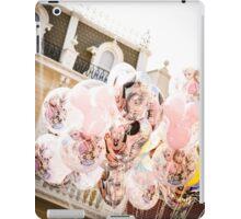 Balloons Flying High iPad Case/Skin