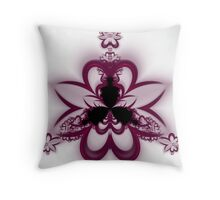 Joyful Moments Throw Pillow