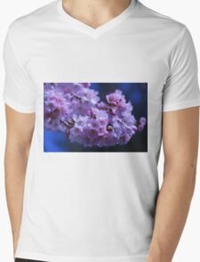 Spring is here Mens V-Neck T-Shirt