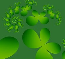 Lucky Charm by Julie Shortridge