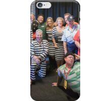 Highest Fund Raisers iPhone Case/Skin