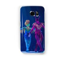 Just To Be With You Samsung Galaxy Case/Skin