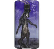 Sable Antelope Human Anthro Samsung Galaxy Case/Skin