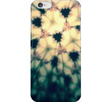Black Rose Petals iPhone Case/Skin