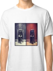 Pay Phones Classic T-Shirt