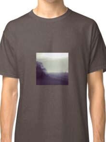 Morning on the Levee Classic T-Shirt
