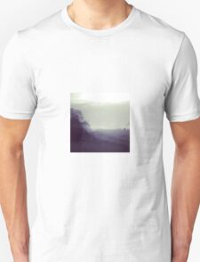 Morning on the Levee Unisex T-Shirt