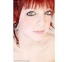 Lauren Greenlaw Photographic Print