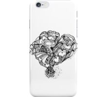 Hearty Weather iPhone Case/Skin