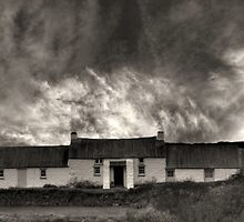 House on the Hill by Samuel Fletcher