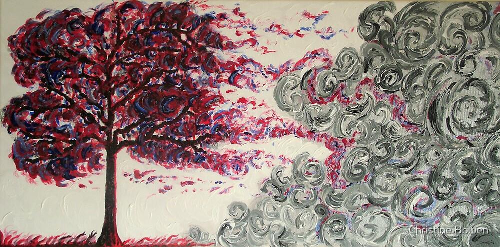 Zephyr by Christine Bowen