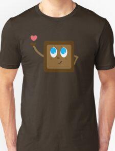 Tiny Box Tim Spreading Love T-Shirt