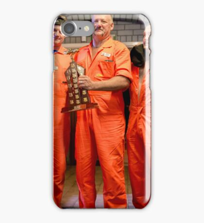 Highest Fund Raisers 2015 iPhone Case/Skin