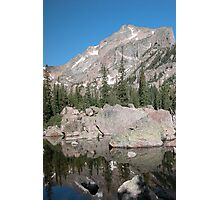 Hallet Peak Photographic Print