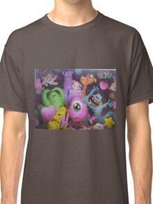 Cute-ma Kappa Classic T-Shirt