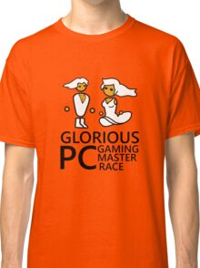 Glorious PC Gaming Master Race Classic T-Shirt