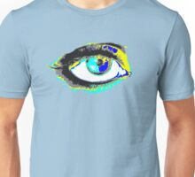 look me in my eye Unisex T-Shirt