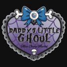Daddys Little Ghoul by Miss Cherry  Martini