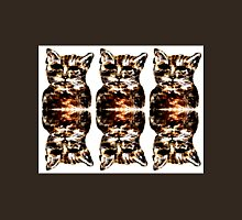 Triple mirrored cats T-Shirt