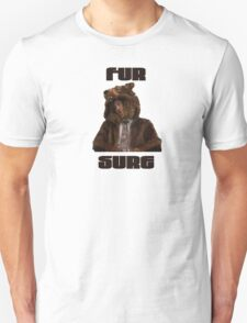 Fur Sure T-Shirt