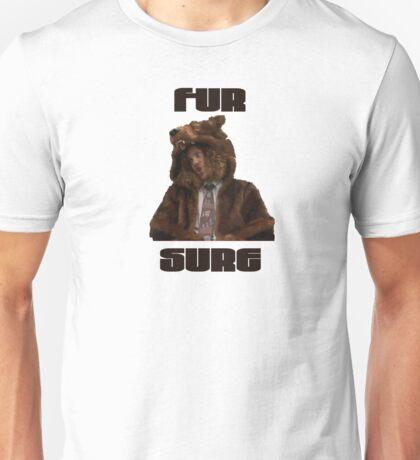 Fur Sure Unisex T-Shirt