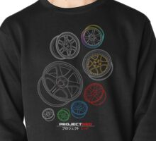 JDM Wheel Whore Pullover