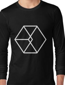 EXODUS - EXO Long Sleeve T-Shirt