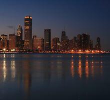 Chicago Classic by Adam Bykowski