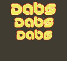 Dabs, dabs, dabs! Unisex T-Shirt