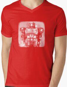 Do the Robot - TTV Mens V-Neck T-Shirt