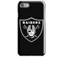 Ice Cube Raiders iPhone Case/Skin