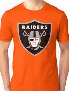 Ice Cube Raiders Unisex T-Shirt