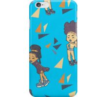 Petite iPhone Case/Skin