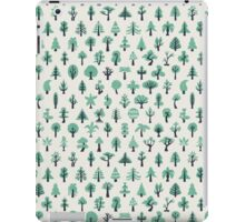 For the Trees iPad Case/Skin