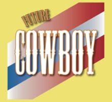 Future Cowboy Kids Clothes