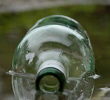 Lonely Bottle by Kelly Connolly