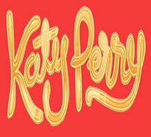 Katy Perry  by micekselalu