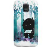A Quiet Spot Samsung Galaxy Case/Skin