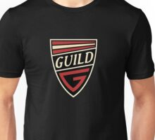 Guild Guitars Unisex T-Shirt