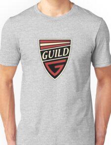Guild Guitars Unisex T-Shirt