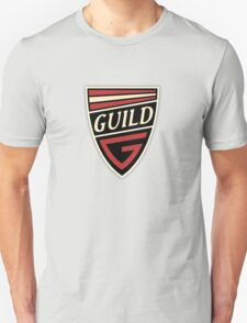 Guild Guitars T-Shirt