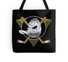 Mighty Ducks Anaheim Tote Bag