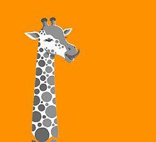 Giraffe by design2heart