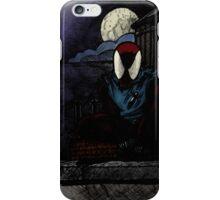 Scarlet Spider iPhone Case/Skin