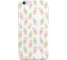 TROLL DOLLZ iPhone Case/Skin