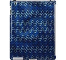 Waves Below iPad Case/Skin