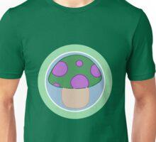 Teemo Shroom Unisex T-Shirt
